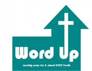 Word Up Logo
