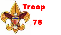 Lincolnshire Troop 78